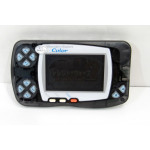 Wonderswan Color + ett one piece spel