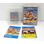 Donkey Kong (boxat), GB
