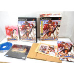 Sakura Taisen V Episode 0: Kouya no Samurai Musume, PS2