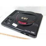 Mega Drive MD1 konsol, japansk