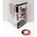 Bleach: Heat the Soul, PSP