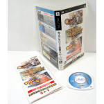 Famitsu Demo Disc Capcom Special 3 In 1, PSP