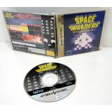 Space Invaders, Saturn