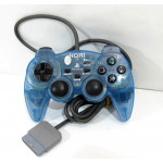 PS1/PS2 Hori analog Sindou Pad (blå)