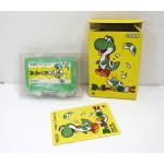 Mario & Yoshi (boxat), FC