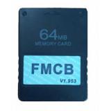 Free McBoot (v 1.953), 64 MB minneskort