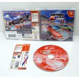 Daytona USA 2001, DC