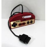 Famicom handkontroll (LITE DÅLIG) till extensionport, Hori