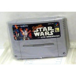 Super Star Wars, SFC