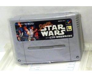 Super Star Wars, SFC