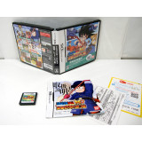 Dragon Ball DS Origins 2, NDS