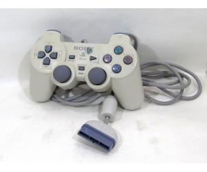 Analog Controller handkontroll, Playstation PS1 PS2 SCPH-110