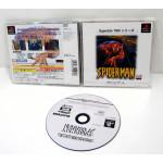 Spider-Man (superlite ver.), PS1