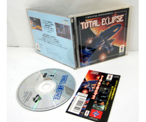 Total Eclipse, 3DO