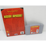 Mission Impossible, N64