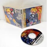 Galaxy Fraulein Yuna Remix, Saturn