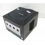 GameCube konsol - regionsfri PAL (svart)