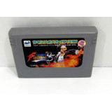 King of Fighters 95 RAM kassett, Saturn