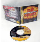 Die Hard Trilogy, Saturn