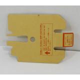 Famicom Disk System Enhetsskydd Pappskiva