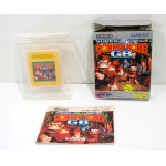 Donkey Kong GB / Land, GB (boxat)