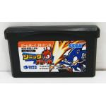Sonic Battle, GBA