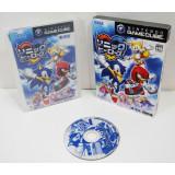 Sonic Heroes, GC