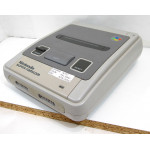 Super Famicom / SNES PAL (regionsfri - bra skick)