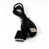 PSP Go USB laddkabel kabel med data sync