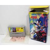 Shin Kidou Senshi Gundam W: Endless Duel (boxat), SFC