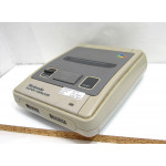 Super Famicom / SNES PAL (regionsfri, gulnad)