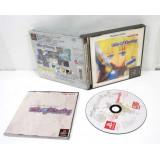 """Tales of Destiny (""""the best""""), PS1"""