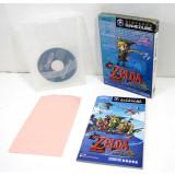 Zelda: Wind Waker, GC