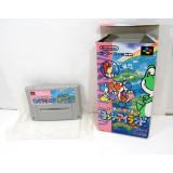 Super Mario World 2: Yoshis Island (saknar manual), SFC