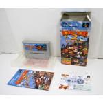 Donkey Kong Country 2 (boxat), SFC