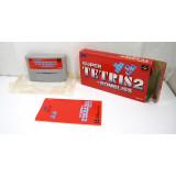 Super Tetris 2 + Bombliss (boxat), SFC