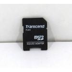 Micro SD kort adapter minneskort microSD