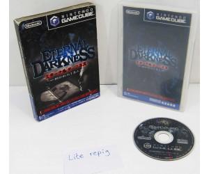 Eternal Darkness: Manukareta 13-nin, GC
