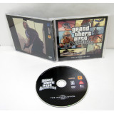 GTA Grand Theft Auto San Andreas The Introduction DVD