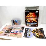 Blast Dozer (boxat), N64