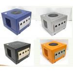 GameCube konsol, japansk (olika färger)