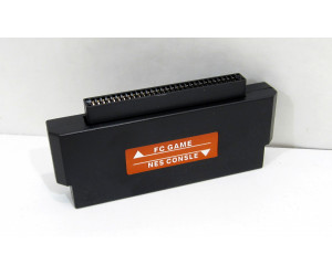 Adapter för FC-spel på NES (kloner, retro trio)