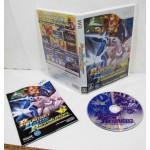 Pokemon Battle Revolution, Wii
