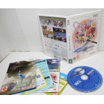 Tales of Graces, Wii