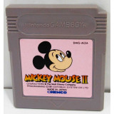 Mickey Mouse II, GB