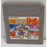 Battle Bull, GB