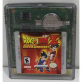Dragon Ball Z: Legendary Super Warriors, GBC