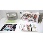 Chrono Trigger (boxat), SFC