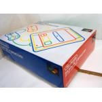 Super Famicom konsol (boxad, fin)