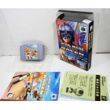 Star Wars Episode I: Racer (boxat), N64